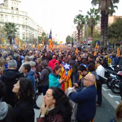 Some anarchist perspectives on Catalan Independence
