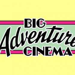 Big Adventure Cinema at the Fabric District Arts Festival