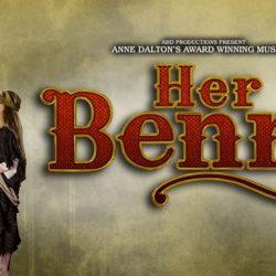 ABD's Her Benny 25th Anniversary