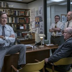The Post (12A)