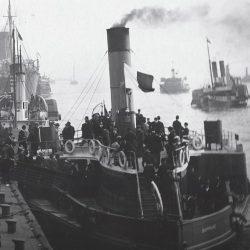 Historic England: Liverpool