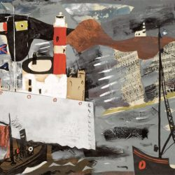 John Piper Exhibition