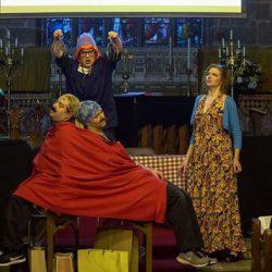 Opera At The Casa presents 'Cosi Fan Tutte'