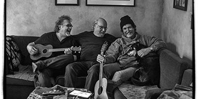 Tom Paxton and The Don Juans