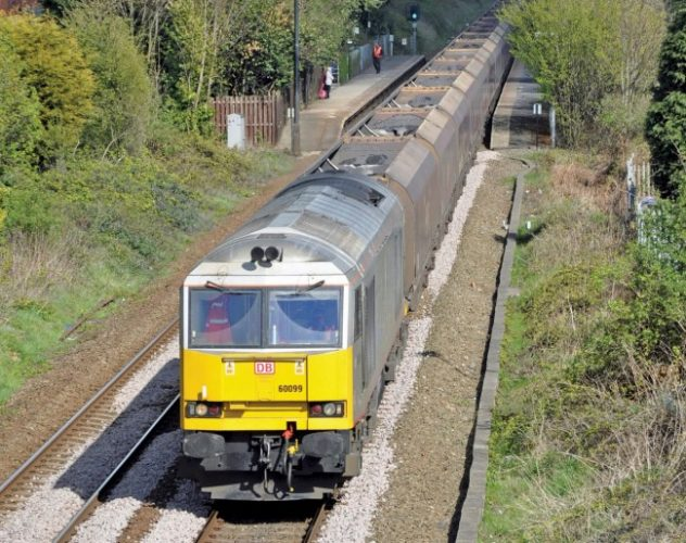 Merseyside Traction
