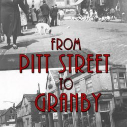 From Pitt Street to Granby Book Launch