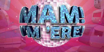 Mam! I'm 'Ere