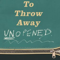 Viv Albertine 'To Throw Away Unopened'