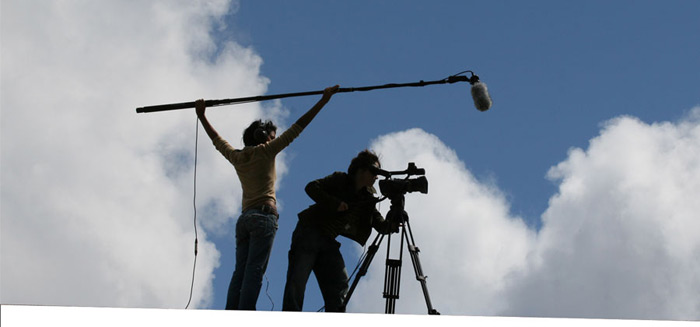 Film Futures - First Take's FREE filmmaking course for unemployed people