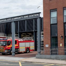 Fire Stations to close at night!