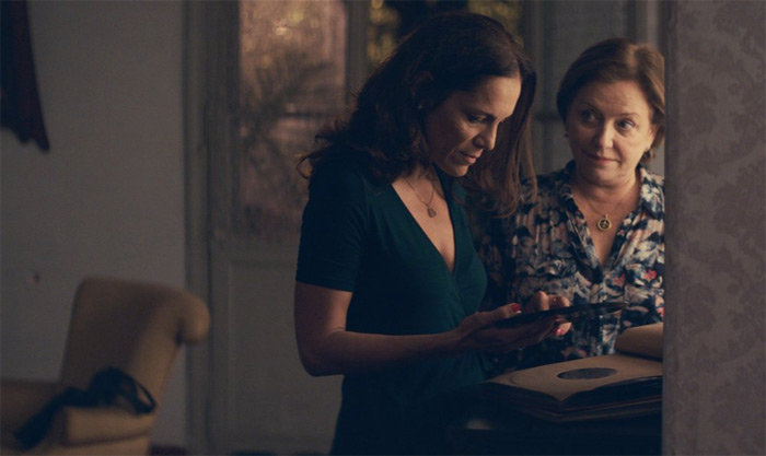 The Heiresses (12A)