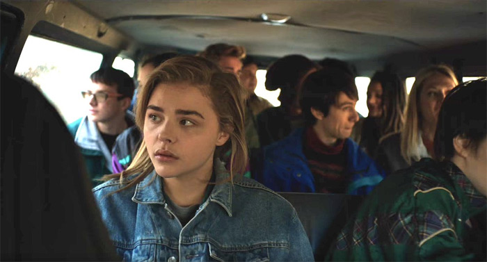 The Miseducation of Cameron Post (12A)