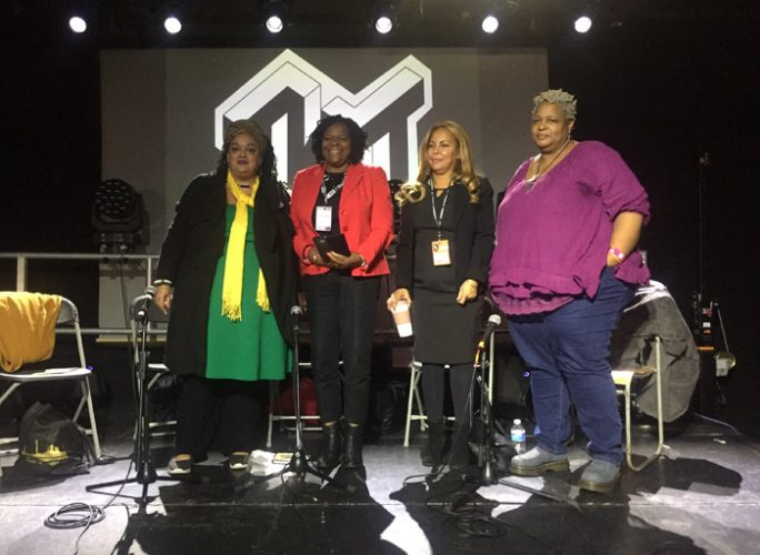 Black Women Transforming politics