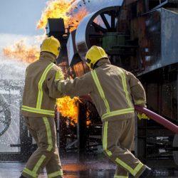 Fire Service still at risk!