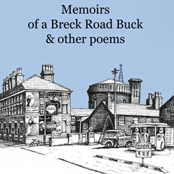 Memoirs of a Breck Road Buck & other poems