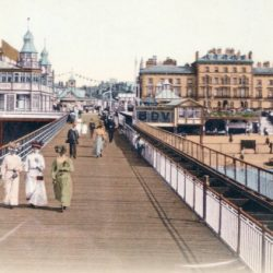 Southport: The Postcard Collection