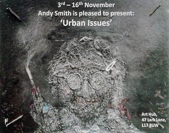 'Urban Issues' Art Exhibition