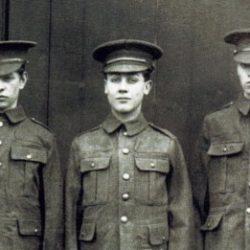 Liverpool's Military Heritage
