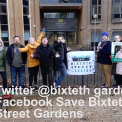 """We Love Bixteth Gardens!"""
