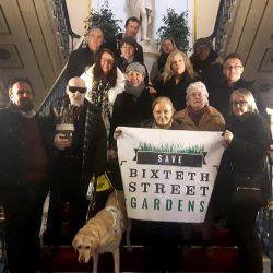 Bixteth Gardens Campaign Group Fight On!