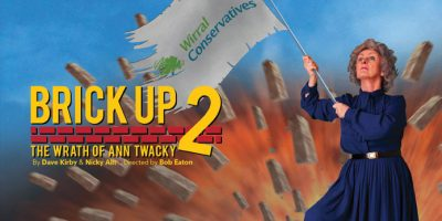 Brick Up 2 – The Wrath of Ann Twacky