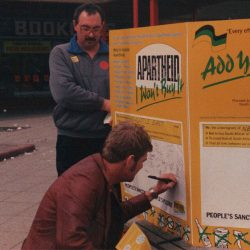 Skelmersdale Graffiti