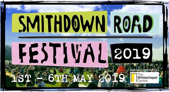 Smithdown Road Festival 2019