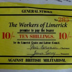 The Limerick Soviet - A Forgotten Revolution