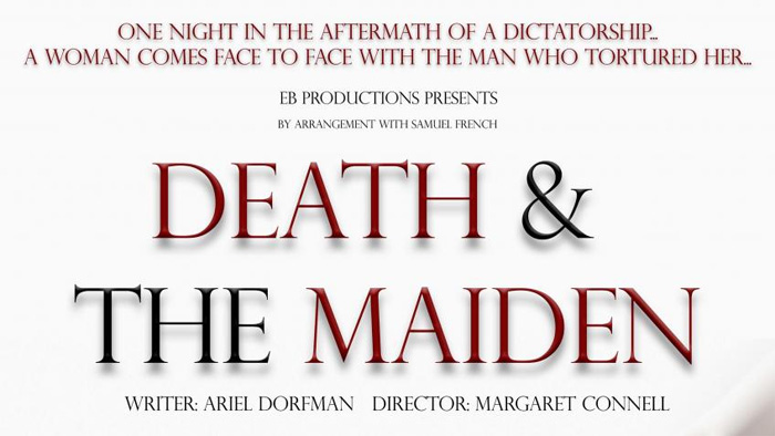 Death and the Maiden at Hope Street Theatre