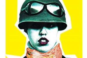 Writing on the Wall – 'Dayglo: The Poly Styrene Story'