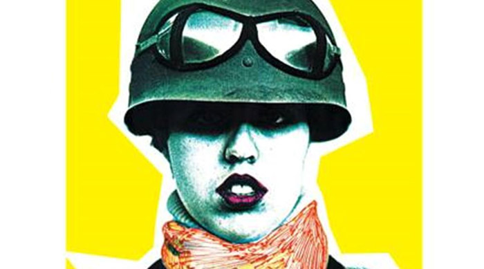 Writing on the Wall - 'Dayglo: The Poly Styrene Story'