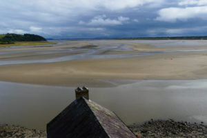 Dylan Thomas and Laugharne