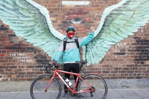 The True Working Conditions of Deliveroo Couriers in Liverpool