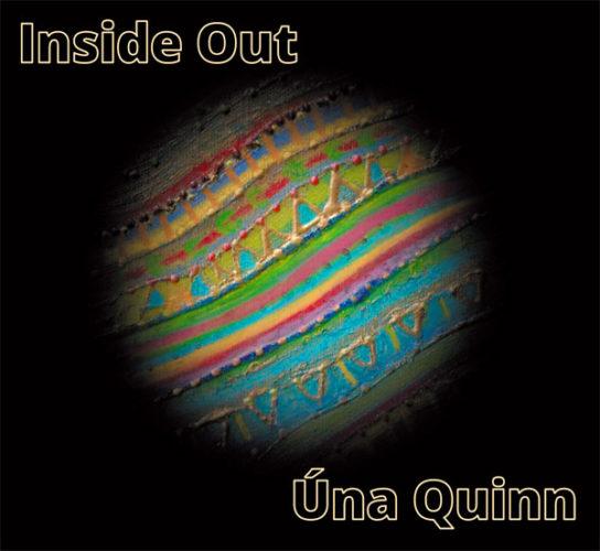 Úna Quinn - Inside Out