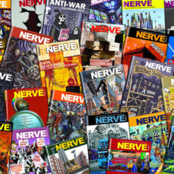 Environmental Change - Have you got the Nerve