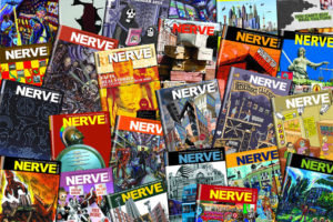 Environmental Change – Have you got the Nerve