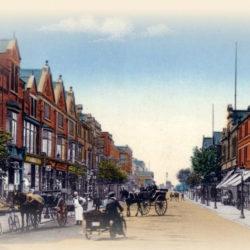 Sefton: The Postcard Collection