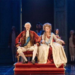 National Theatre at Home: The Madness of George III