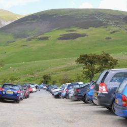 Parts of Lake District to Become Car-free