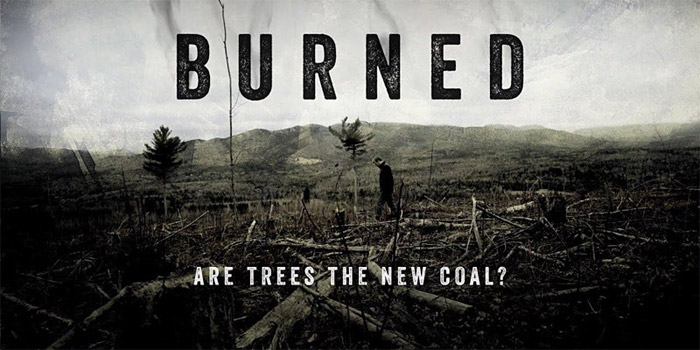 Screening of the film Burned, followed by Q&A