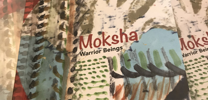 Warrior Beings by Moksha