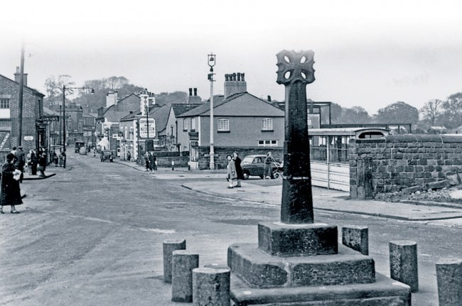 Woolton History Tour
