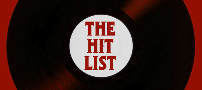 The Hit List - March 2021